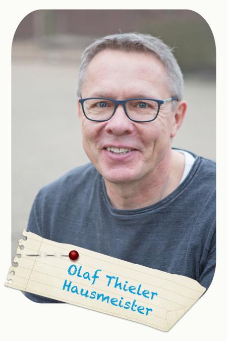 Olaf Thieler