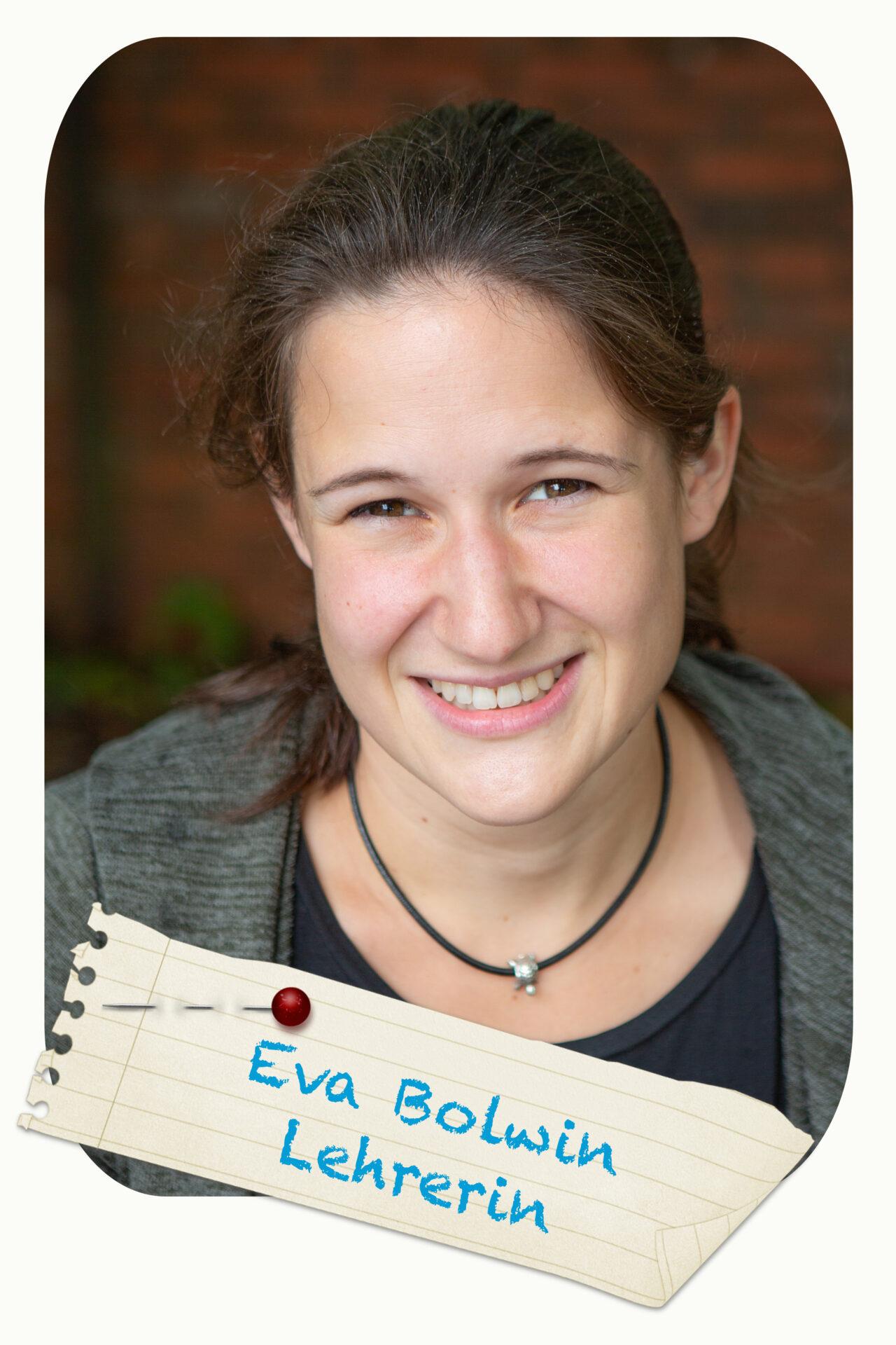 Eva Bolwin