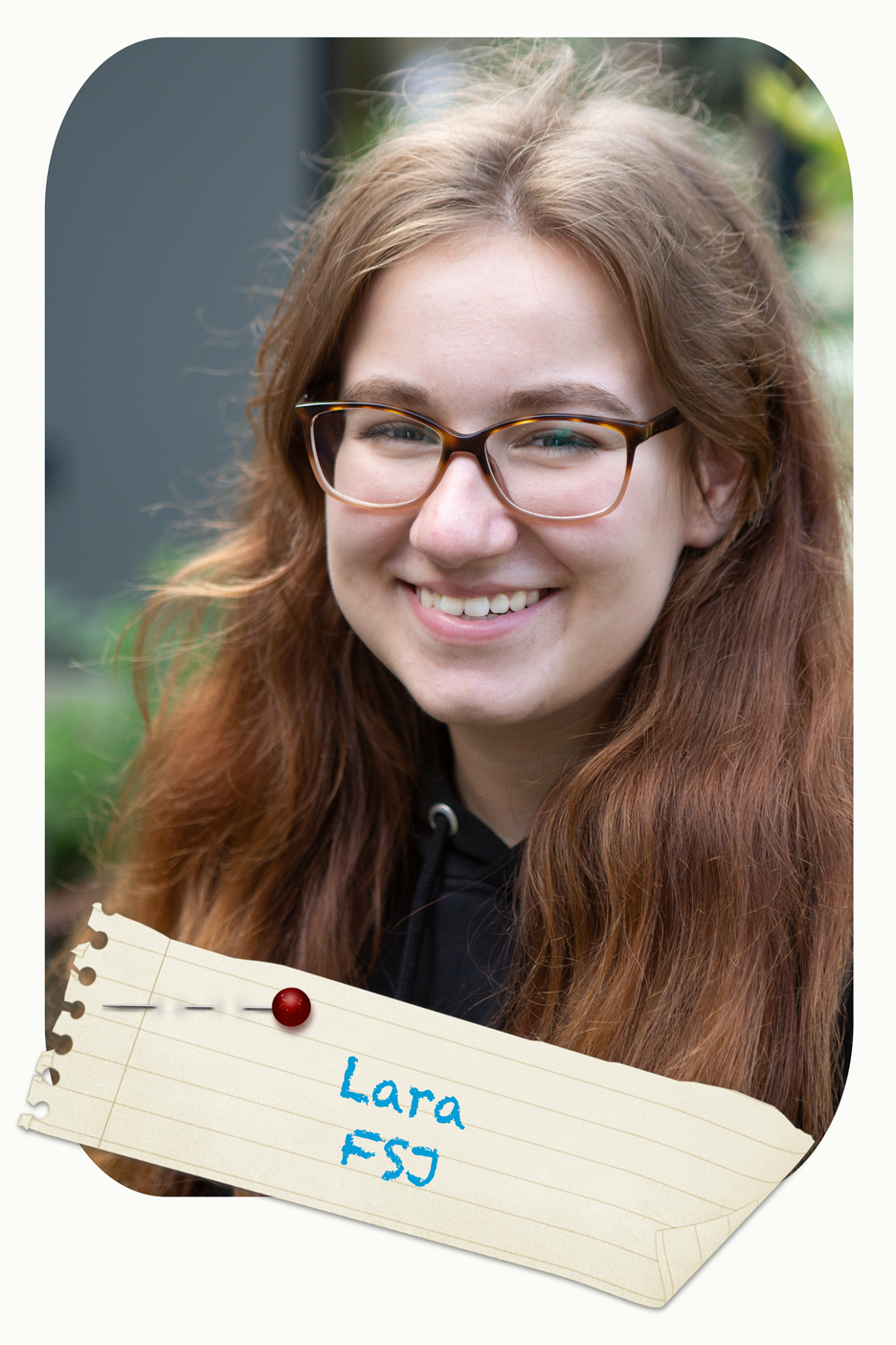Lara FSJ