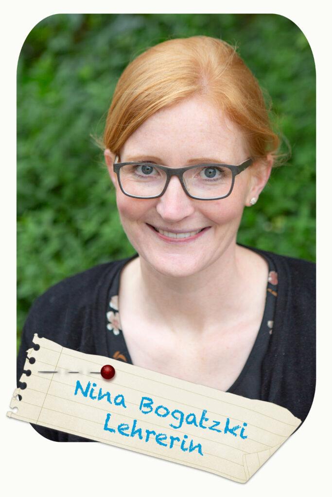 Nina Bogatzki