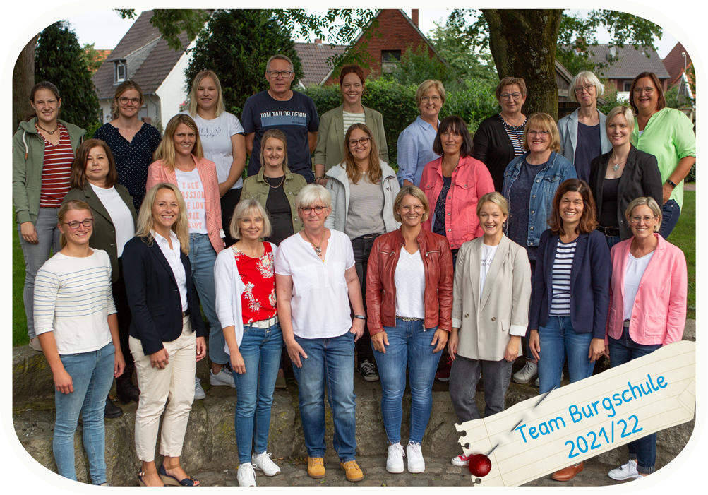 Team Burgschule